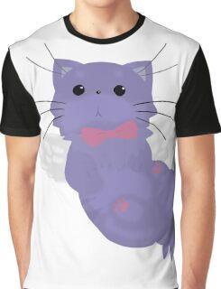 Fluffal Cat - Yu-Gi-Oh! Graphic T-Shirt