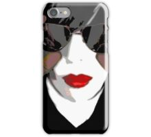 HERMAPHRODITE....THE LOVE PASSES.. iPhone Case/Skin