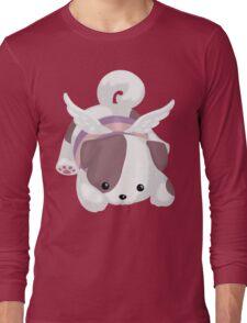 Fluffal Dog - Yu-Gi-Oh! Long Sleeve T-Shirt