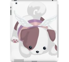Fluffal Dog - Yu-Gi-Oh! iPad Case/Skin