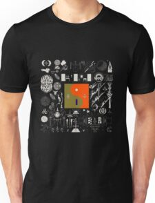 22, A Million T-Shirt