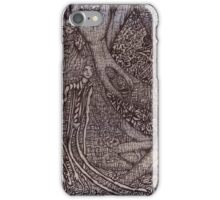 Night Woods iPhone Case/Skin