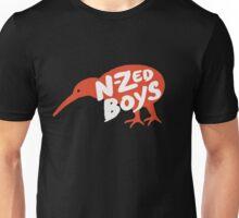 Dino Boy Band Unisex T-Shirt