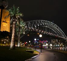 Sydney Australia by Allport Photography