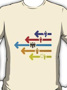 Arrow business T-Shirt