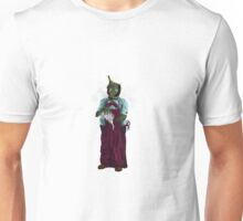 zombie barkeeper Unisex T-Shirt