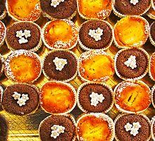 Bakery Texture by aurielaki