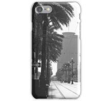 Canal Street iPhone Case/Skin
