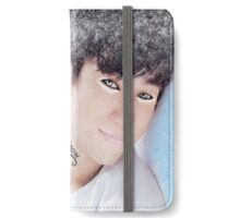 Jack Frost Jinyoung  iPhone Wallet/Case/Skin