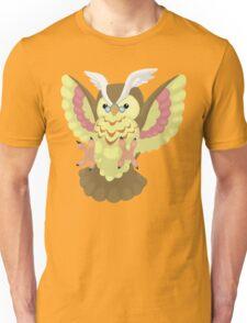 Fluffal Owl - Yu-Gi-Oh! Unisex T-Shirt