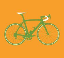 Bike Green (Big) by sher00