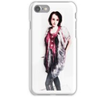Arabian  iPhone Case/Skin