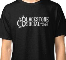 Blackstone Social Classic T-Shirt