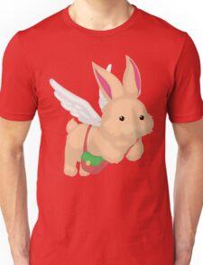 Fluffal Rabbit - Yu-Gi-Oh! Unisex T-Shirt