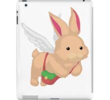Fluffal Rabbit - Yu-Gi-Oh! iPad Case/Skin