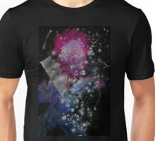 Brush and Ink - 0282 - Glitter and Glam Unisex T-Shirt