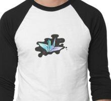 Astronaut Men's Baseball ¾ T-Shirt