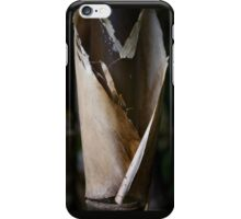 All Heart (Black Bamboo Sheath) iPhone Case/Skin