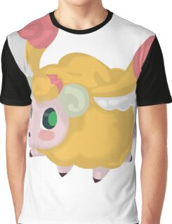 Fluffal Sheep - Yu-Gi-Oh! Graphic T-Shirt