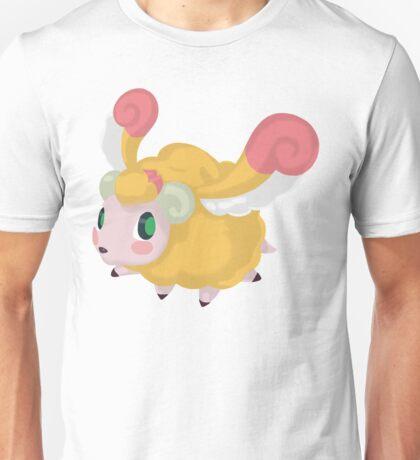 Fluffal Sheep - Yu-Gi-Oh! Unisex T-Shirt