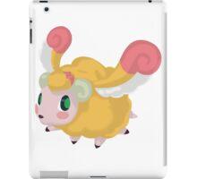 Fluffal Sheep - Yu-Gi-Oh! iPad Case/Skin