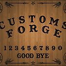 CustomsForge Ouija Board by voyev0da
