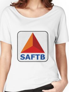 saftb Women's Relaxed Fit T-Shirt