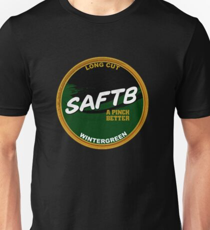 saftb Unisex T-Shirt