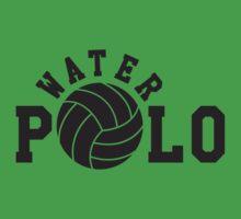 Water polo Kids Tee