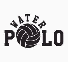 Water polo Kids Tee