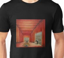 Quiet Space by 'Donna Williams' Unisex T-Shirt