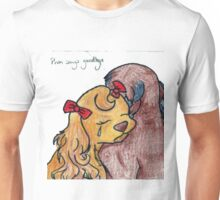Prim says Goodbye Unisex T-Shirt