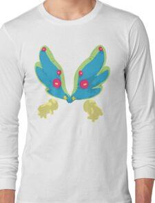Fluffal Wings - Yu-Gi-Oh! Long Sleeve T-Shirt