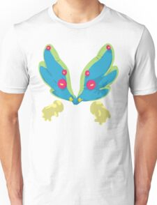 Fluffal Wings - Yu-Gi-Oh! Unisex T-Shirt