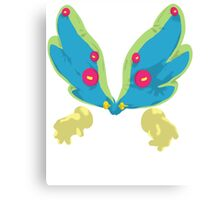 Fluffal Wings - Yu-Gi-Oh! Canvas Print