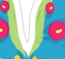 Fluffal Wings - Yu-Gi-Oh! Sticker