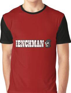 Henchman Graphic T-Shirt