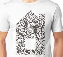 Arrow the house Unisex T-Shirt