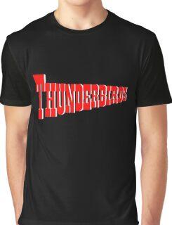 Thunderbirds Graphic T-Shirt