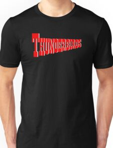 Thunderbirds Unisex T-Shirt