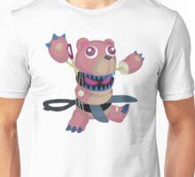 Frightfur Bear - Yu-Gi-Oh! Unisex T-Shirt