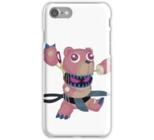 Frightfur Bear - Yu-Gi-Oh! iPhone Case/Skin