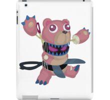 Frightfur Bear - Yu-Gi-Oh! iPad Case/Skin