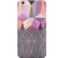 Nordic Combination 31 Z iPhone Case/Skin