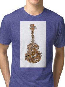 Guitar Works Tri-blend T-Shirt