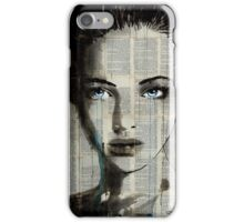 prim iPhone Case/Skin