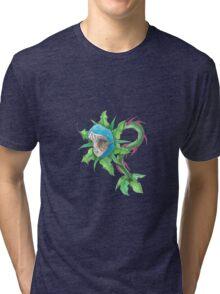 Attack of the Deku Baba Tri-blend T-Shirt