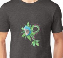 Attack of the Deku Baba Unisex T-Shirt