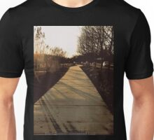 ~The Road Ahead~ Unisex T-Shirt