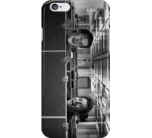 Good Morning Doctors iPhone Case/Skin